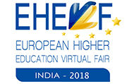 European Higher         Education Virtual Fair 2018